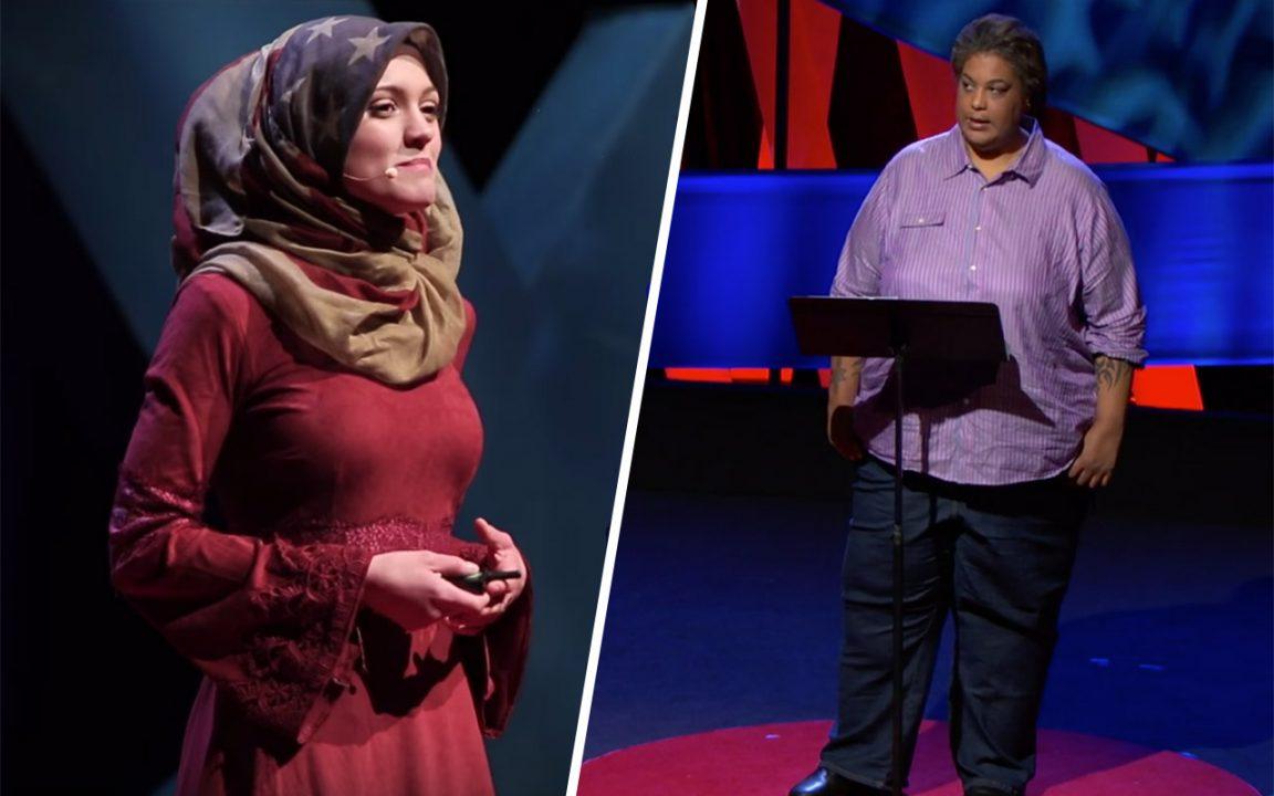 Viktiga TED talks alla borde se