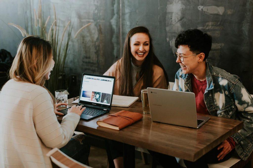 Starta en egen firma tillsammans med någon