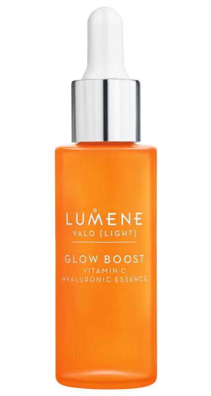 Essence från Lumene