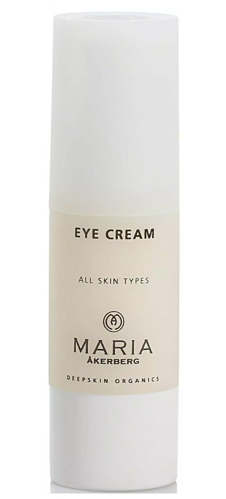 Ögonkräm från Maria Åkerberg