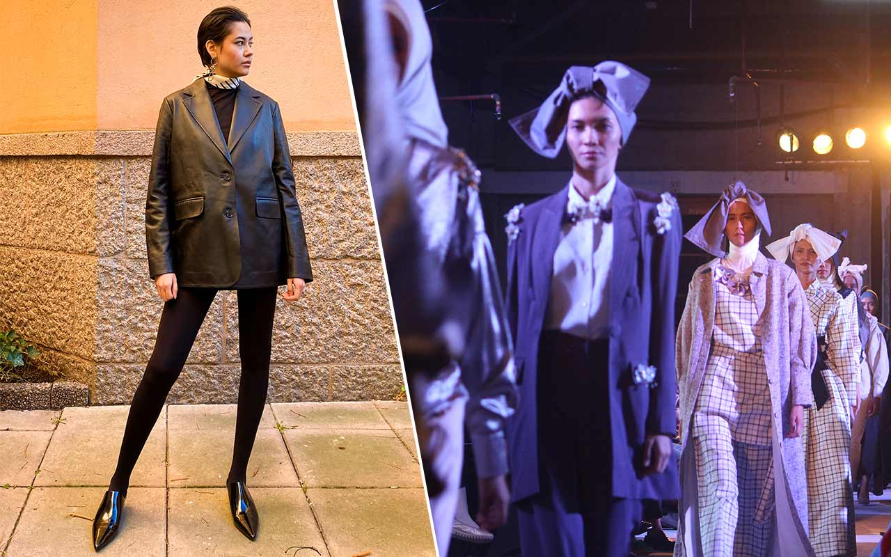 Trendiga kostymer för dam våren 2020 | VeckoRevyn