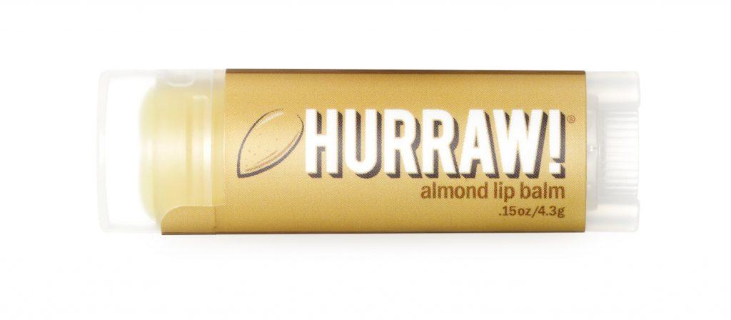 Läppbalsam från Hurraw!