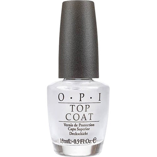 nagellack från OPI
