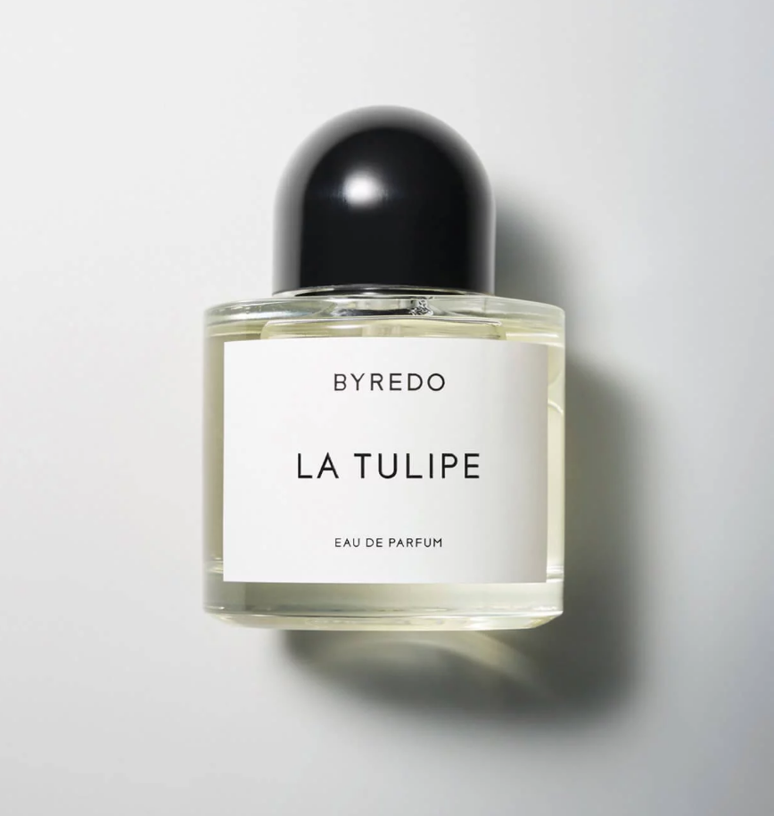 Parfym från byredo