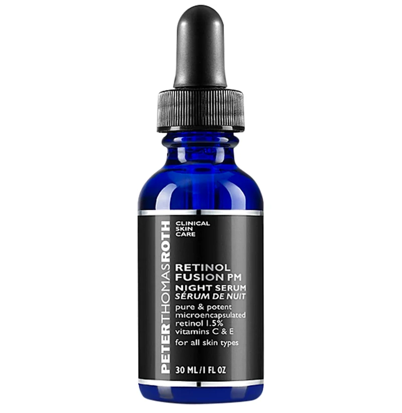 Retinol serum från peter thomas roth