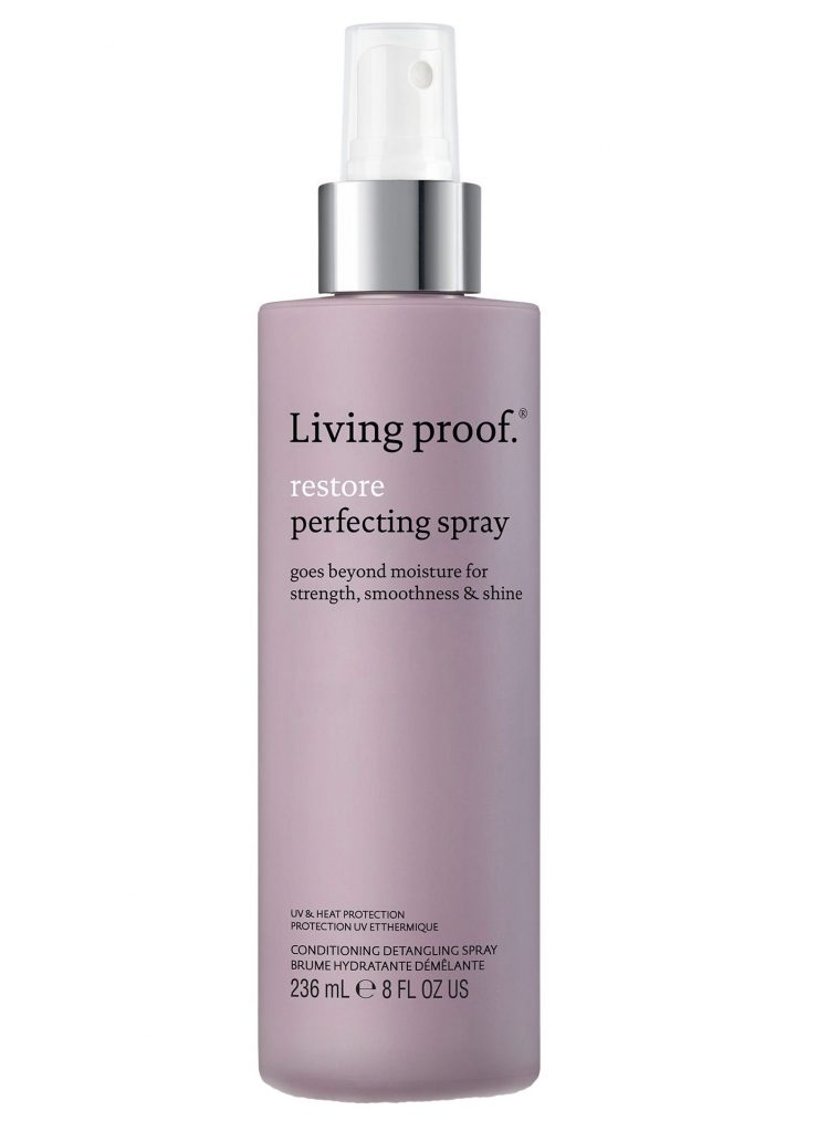 Styling spray från Livin proof