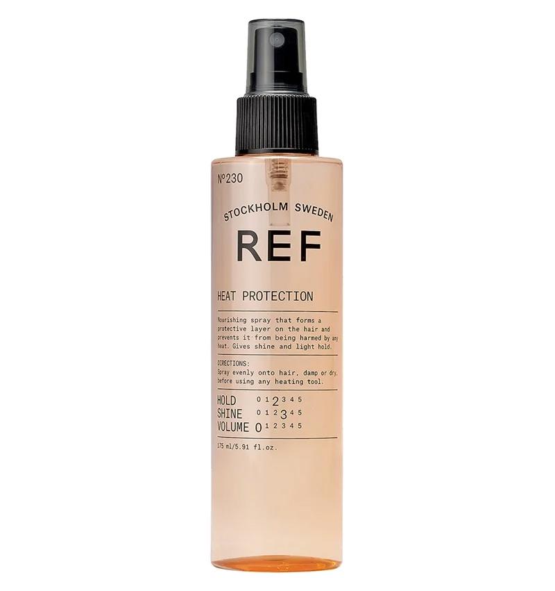 Värmeskydd från REF