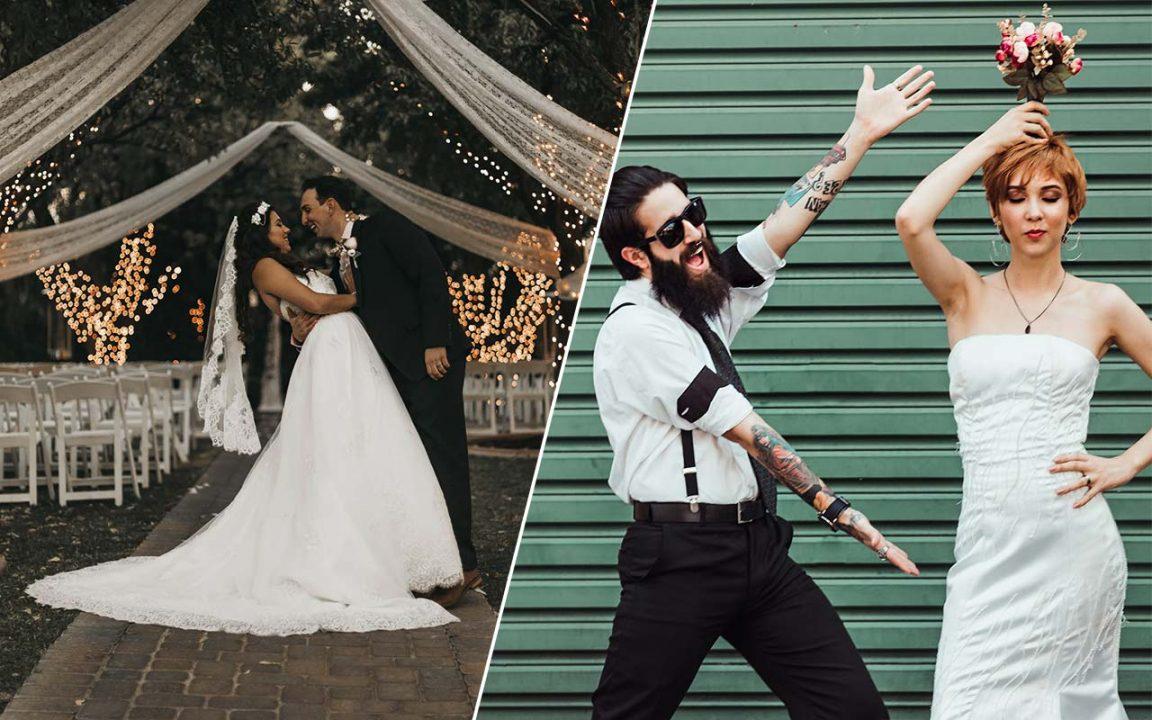 Allt om bröllop från kostnader till klädkod 1