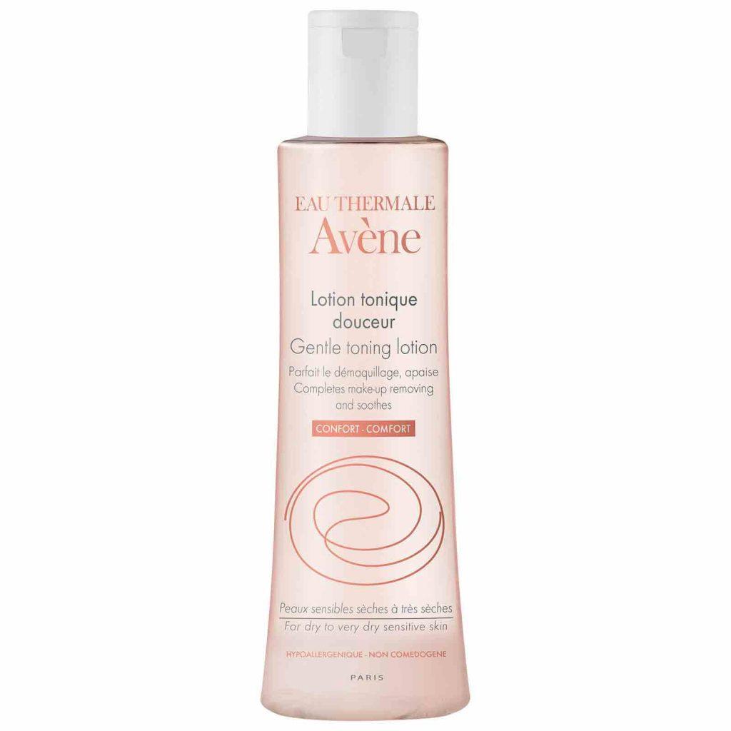 Ansiktsvatten för känslig hy från Avène