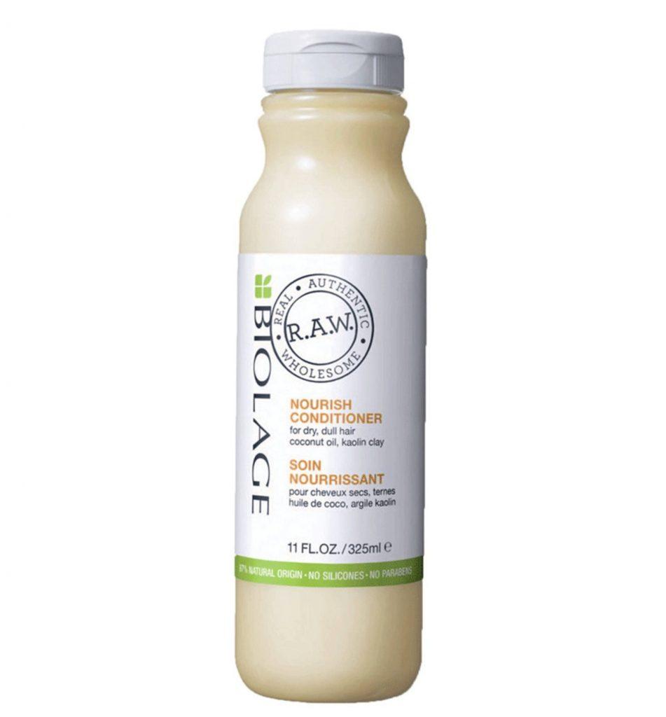 Balsam utan sulfater från Biolage R A W