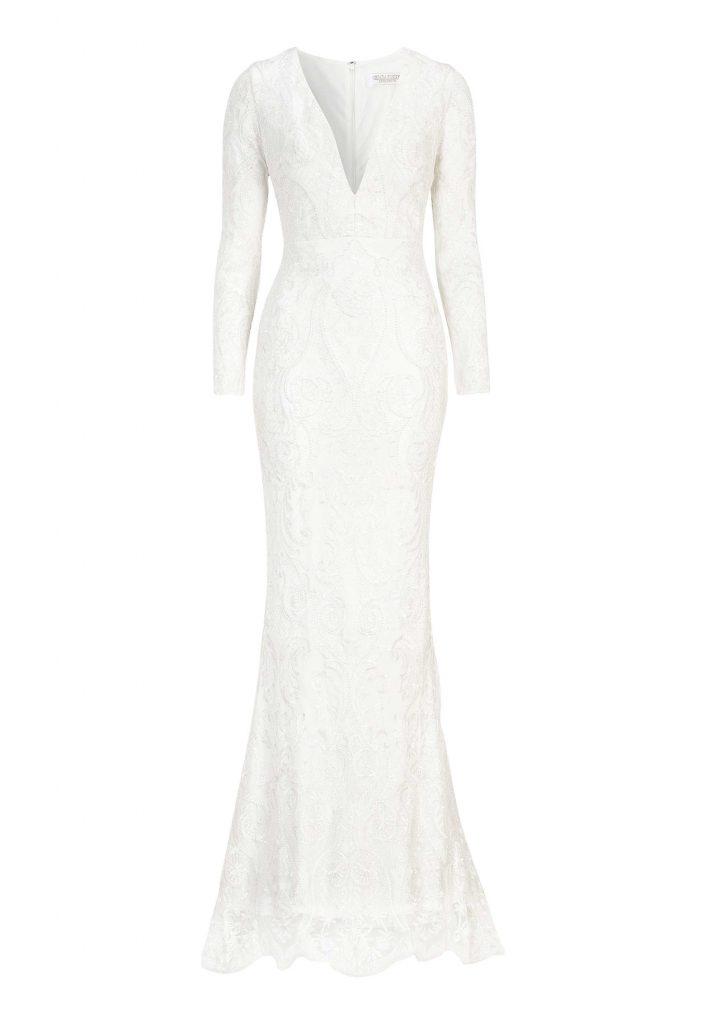 Brudklänning från Chiara Forthi