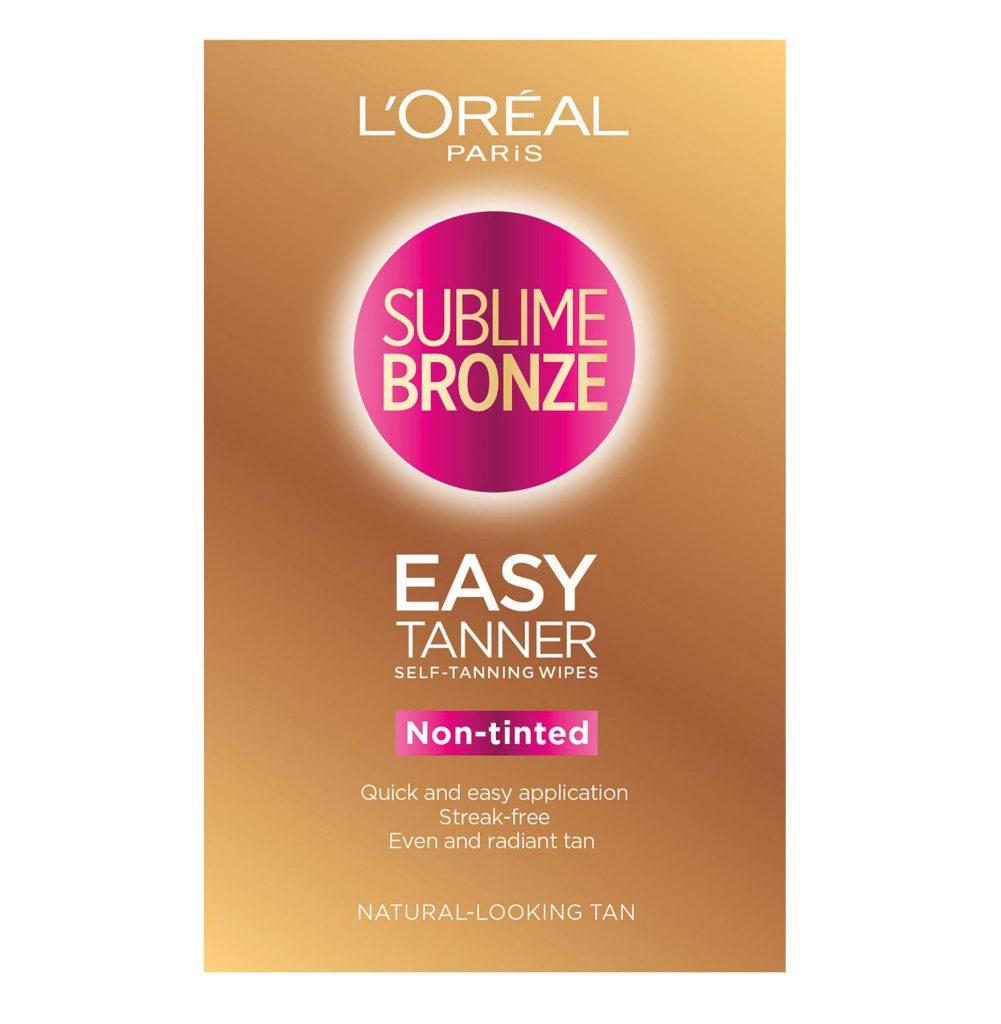 Brun utan sol från L'oréal