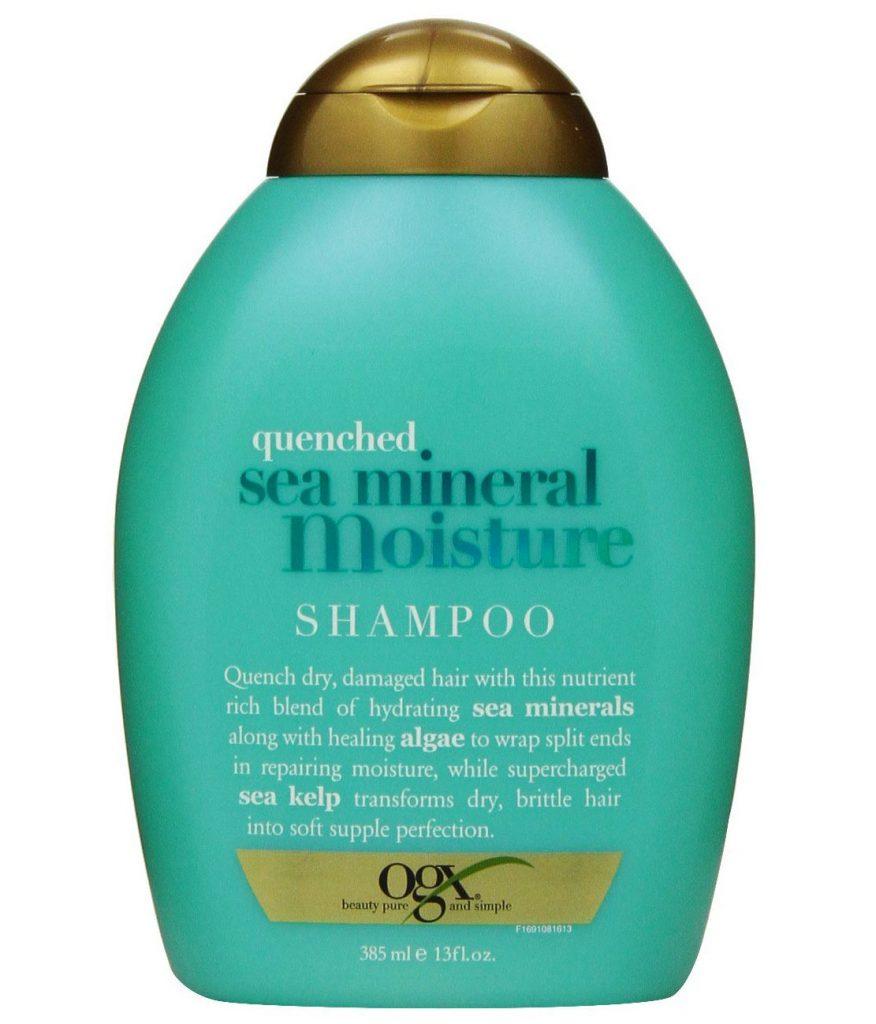 Sulfatfritt schampo från OGX