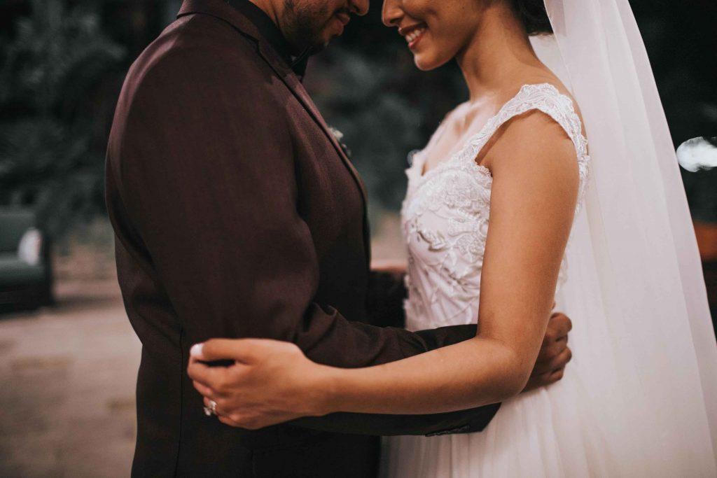 Tips för att fixa ett budgetbröllop