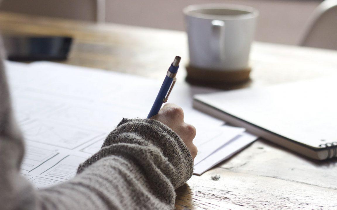 Tips för att plugga effektivt hemma på distans till följd av coronaviruset