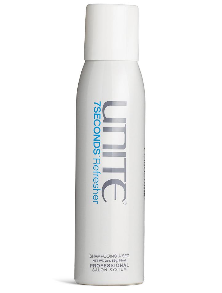 Torrschampo för alla hårfärger från Unite