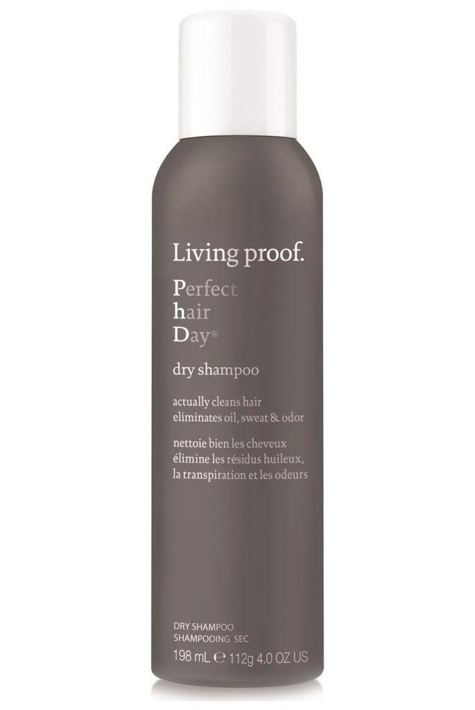 Torrschampo för alla hårfäger från Living proof