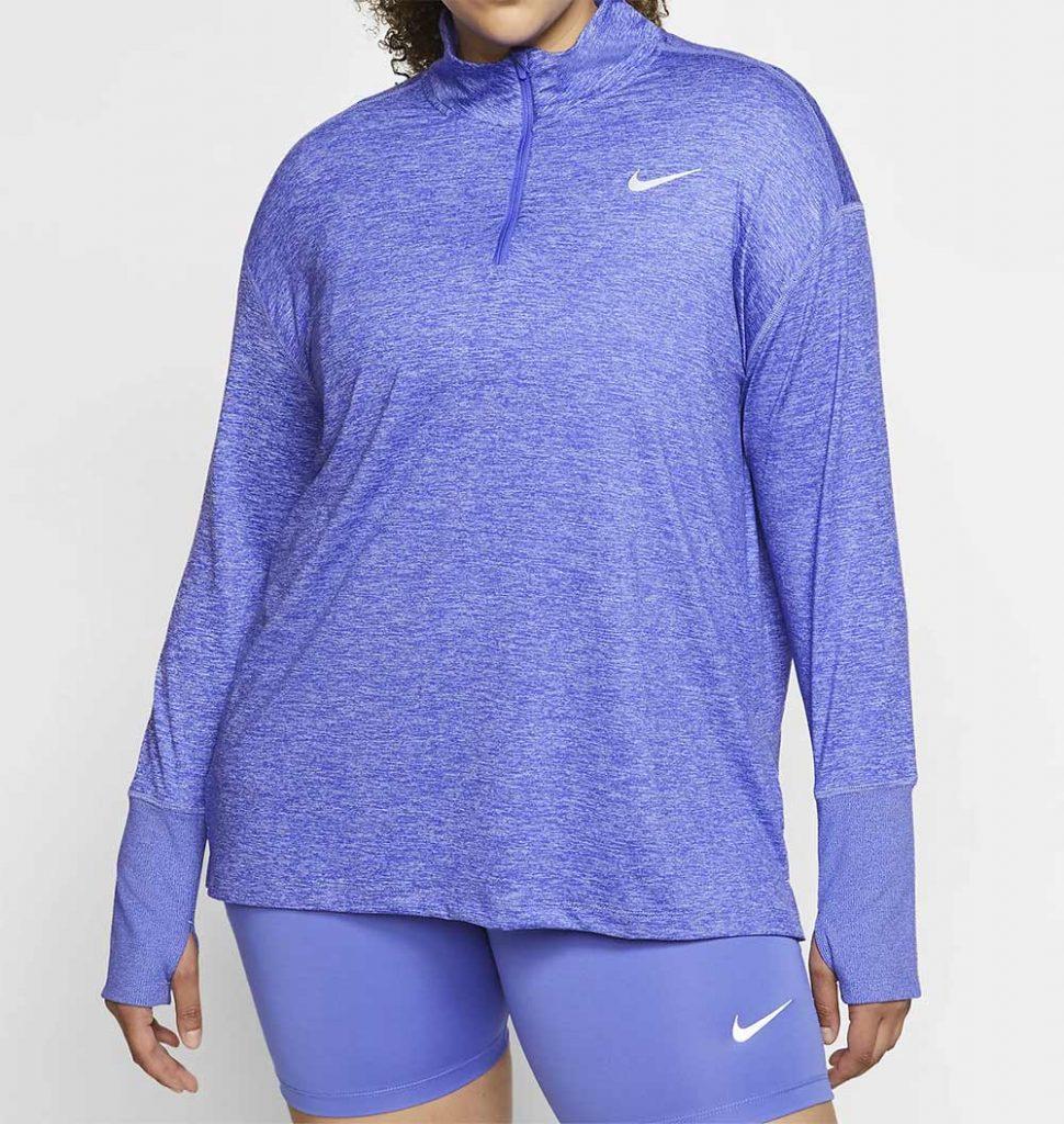 Träningskläder dam - Träningströja från Nike for löpning