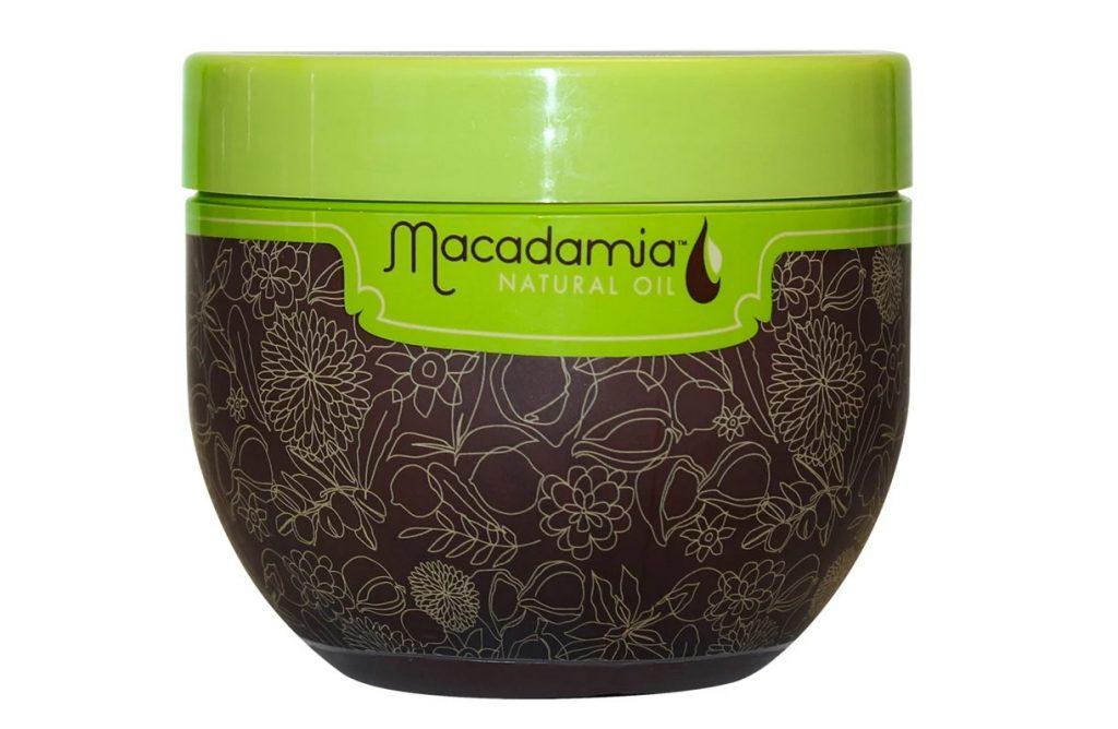 Volymgivande inpackning från Macadamia