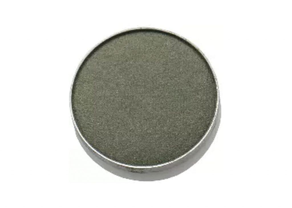 grön ögonskugga palett från maria 1