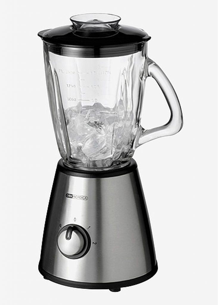 grön smoothie recept med mixer 3