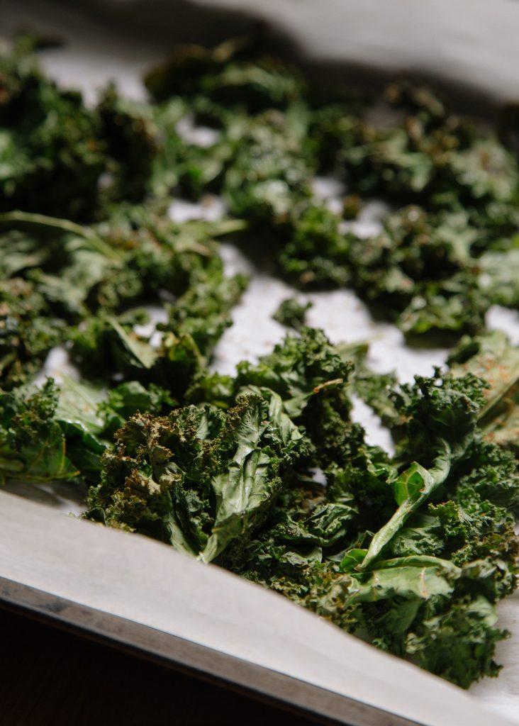 nyttiga grönkålschips allt från hållbarhet till förvaring