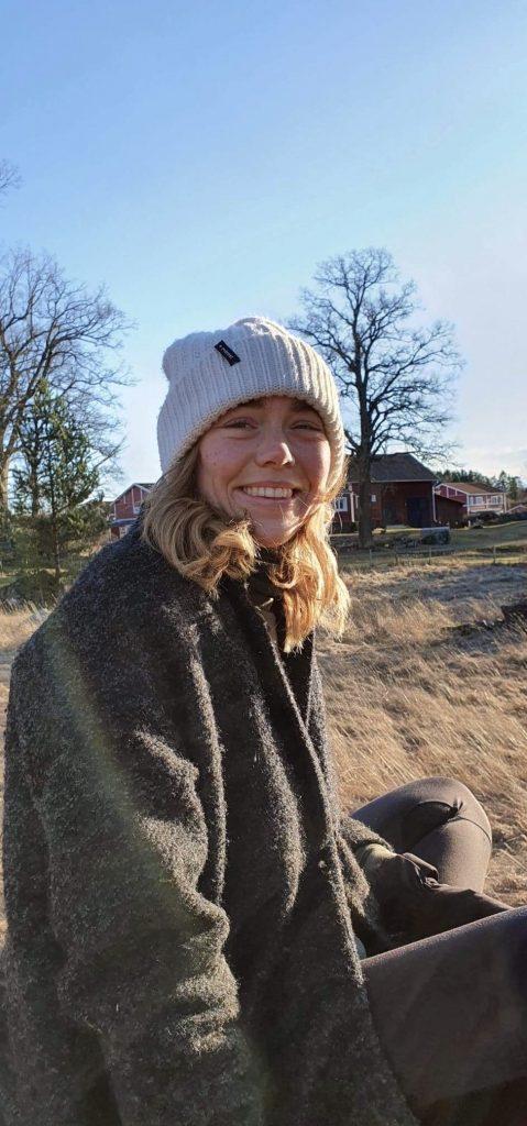 julia wall nilsson