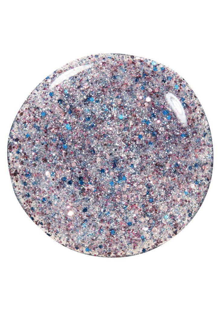 nagellack med glitter essie 3