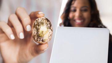 Saker att göra när man firar påsken hemma