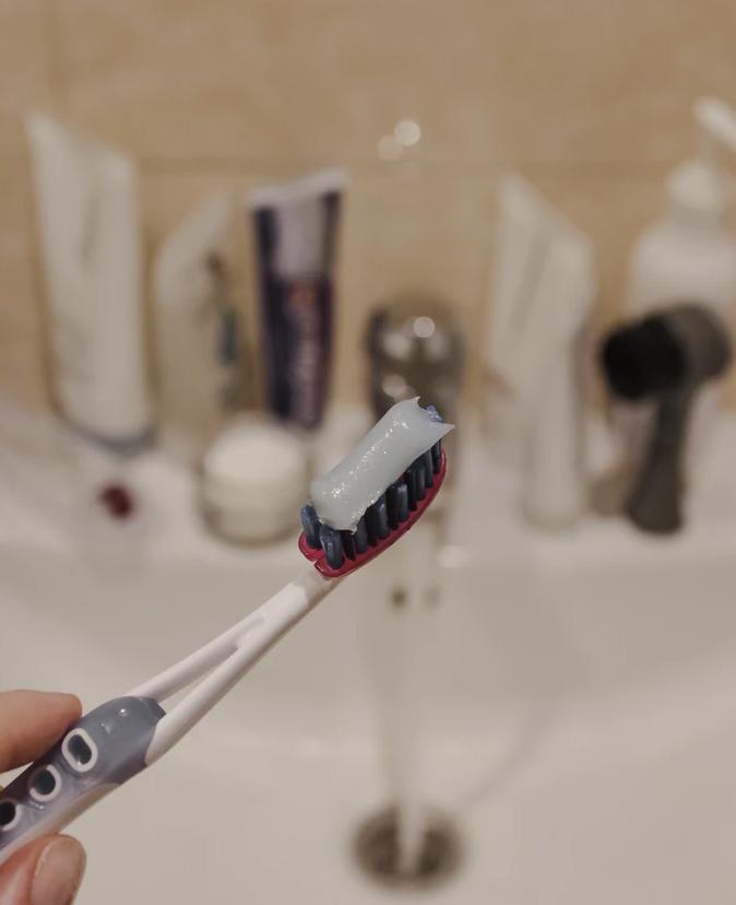 Funkar tandkräm mot finnar?