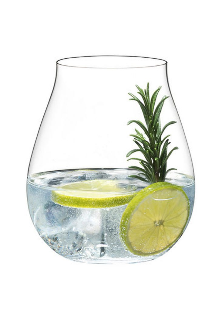 gin och tonic recept
