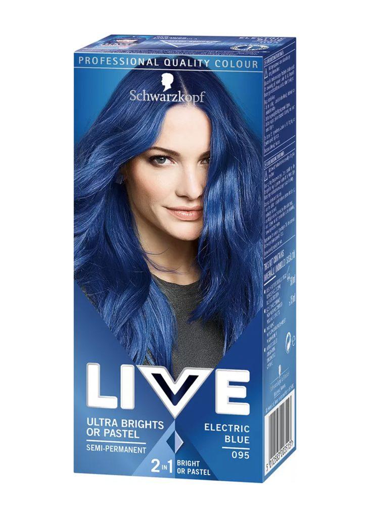 hår färg trender frisyrer 2020