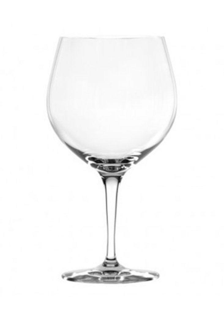 hur blandar man gin och tonic