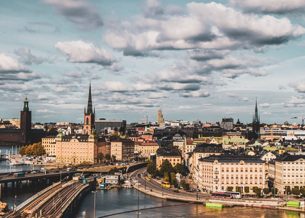 stockholm flockimmunitet coronaviruset
