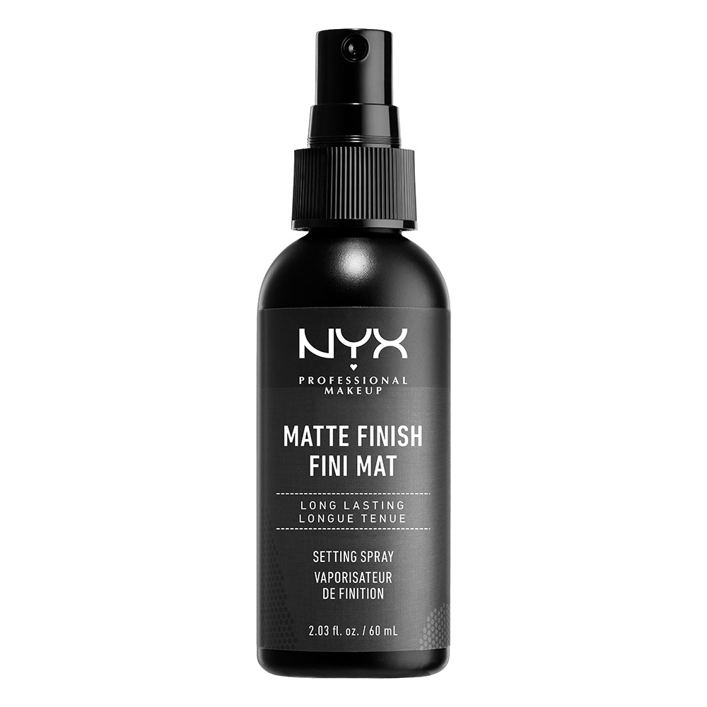 Beauty hacks setting spray från NYX