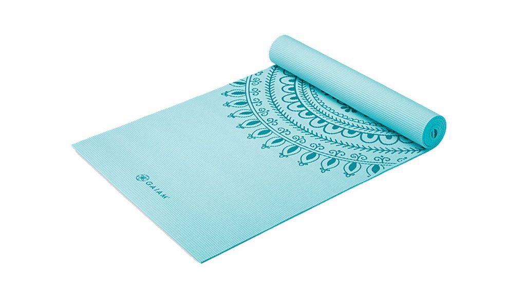 Morsdagspresent yogamatta