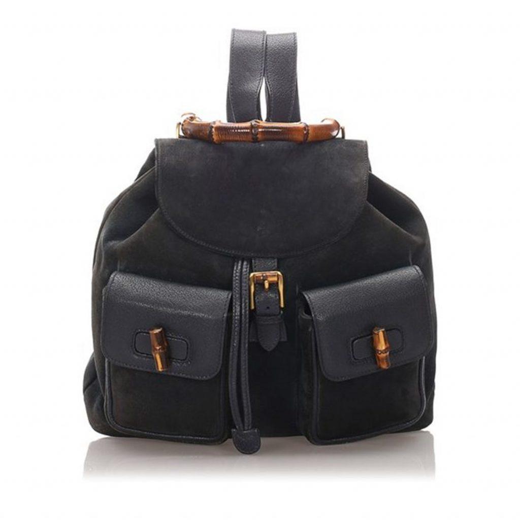 gucci väska begagnad billiga designerväska