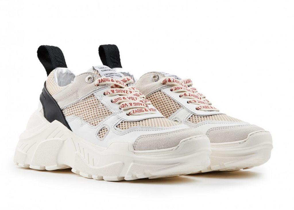 populära sneakers för dam 1