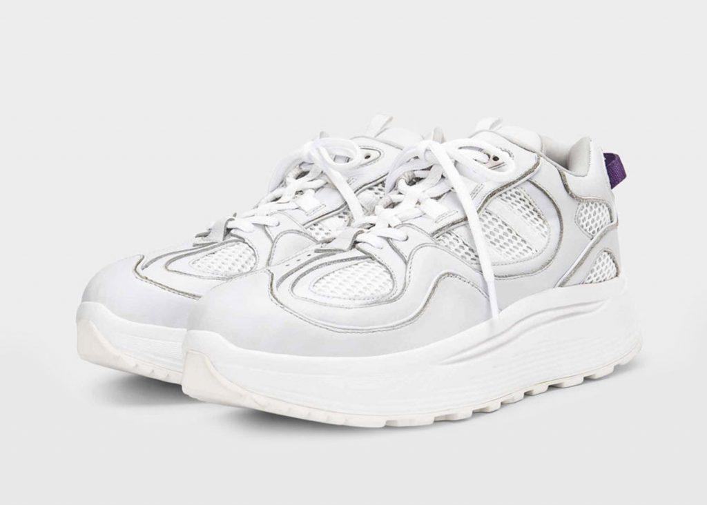populära sneakers för dam