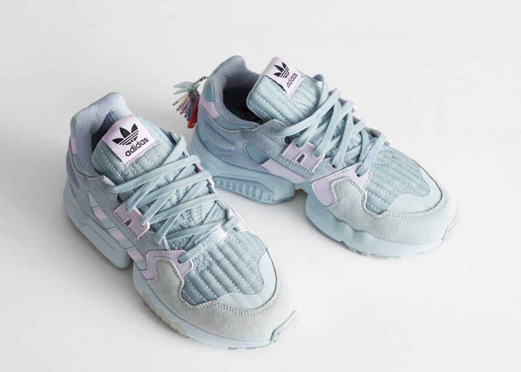 populära sneakers för dam 2020