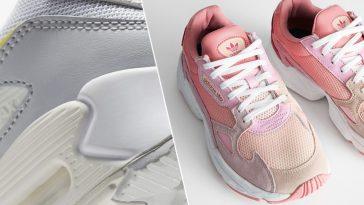 sneakers dam