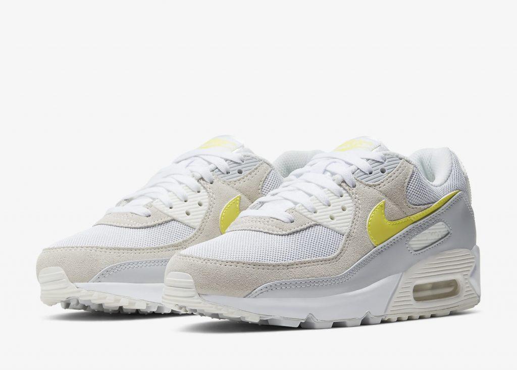 sneakers för dam vår 2020