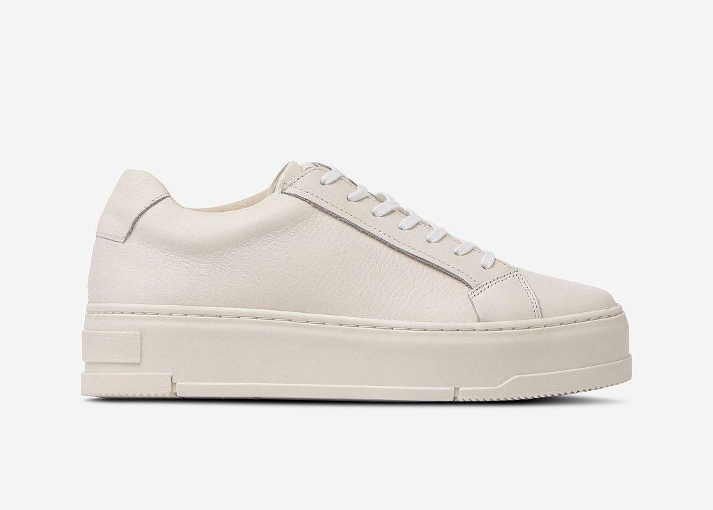 sneakers vita för dam