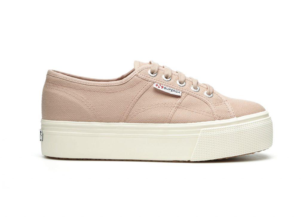 snygga populära sneakers för dam