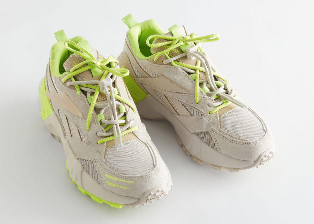 vita sneakers för dam