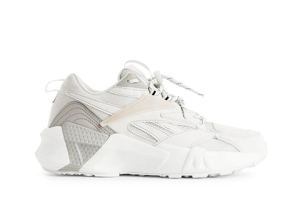 vita sneakers vår 2020