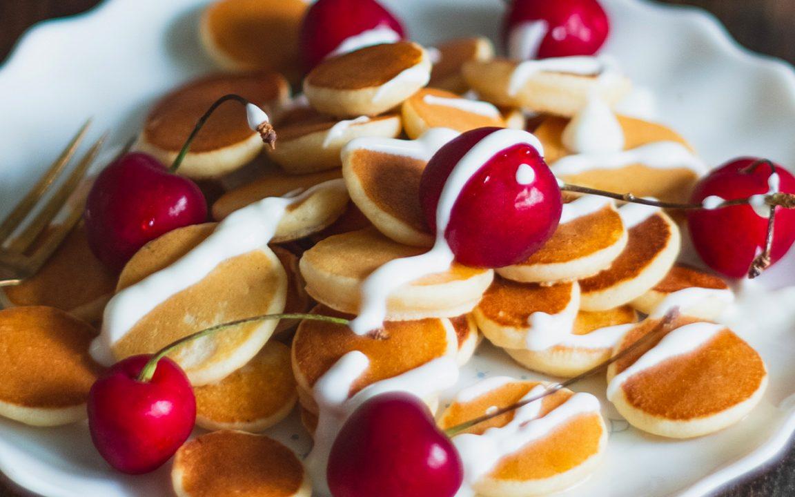 pancake cereal pannkaksflingor recept vegan 1