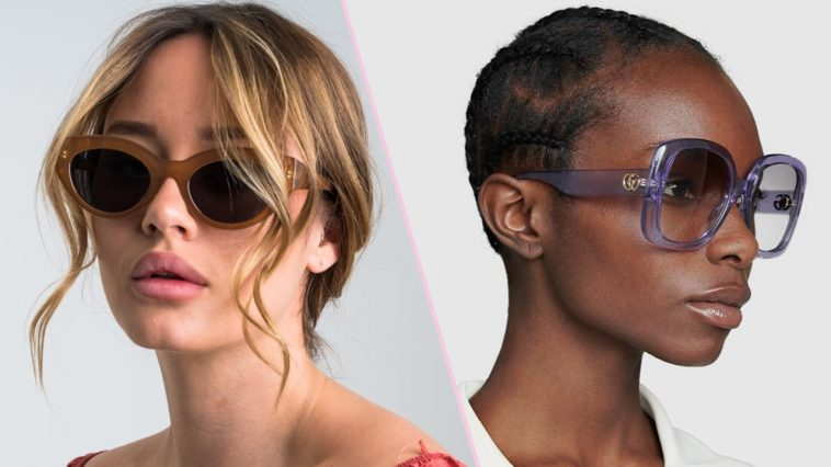 solglasögon för dam 2020 5