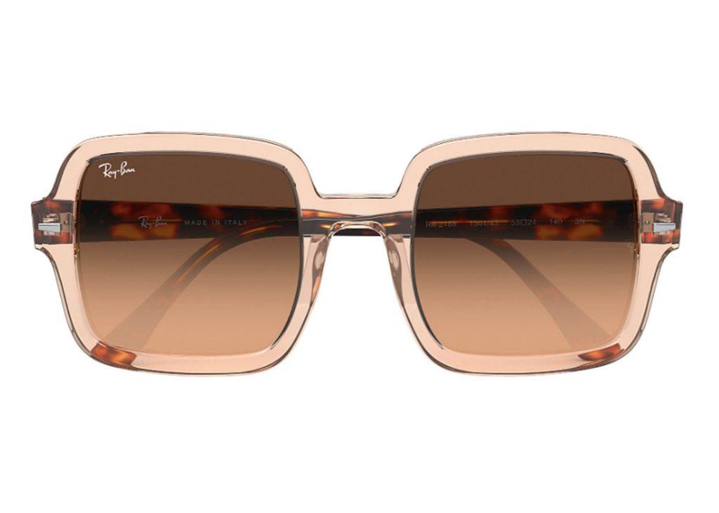 solglasögon för dam från ray ban