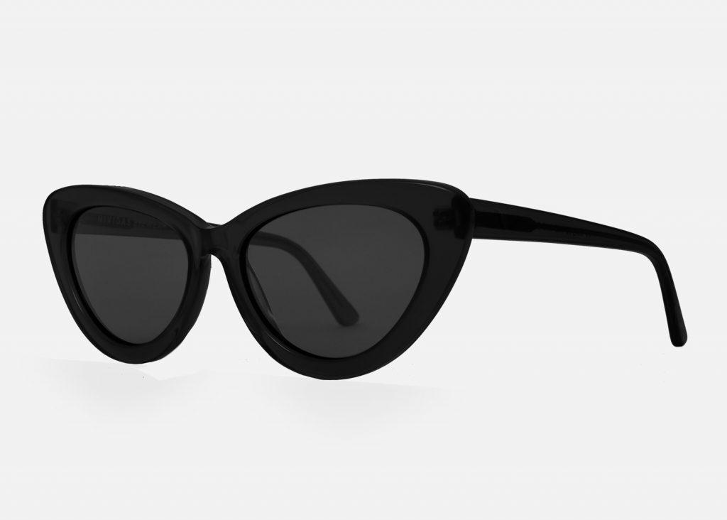 solglasögon runda för dam 1